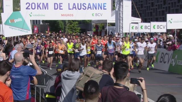20KM - course des 20km - partie 1