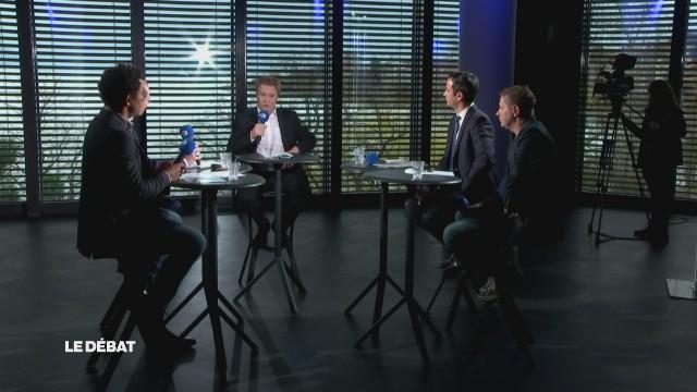 Notre débat sur les JO 2026 et l'implication des vaudois