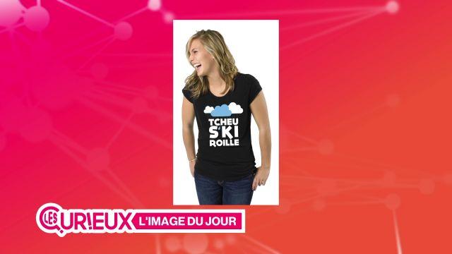 Une marque de t-shirts 100% fribourgeois