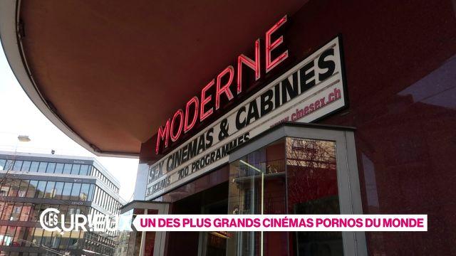 Un des plus grands cinémas pornos du monde