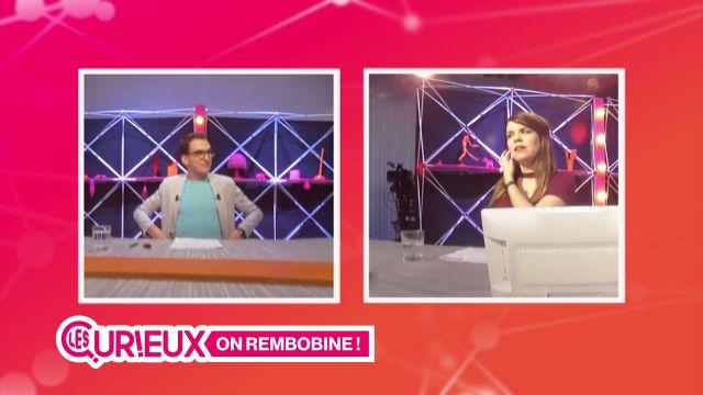 Céline et Yannick en colère