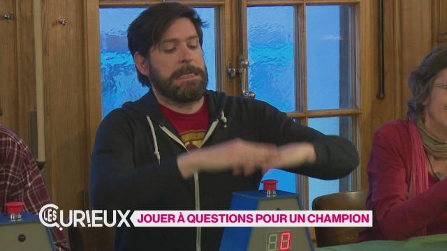 Jouer à Questions pour un Champion