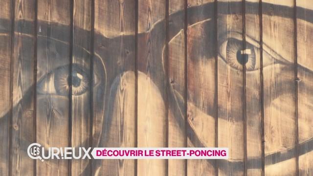 Découvrir le street-poncing