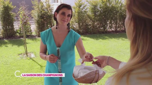 Anja se la joue Desperate Housewives
