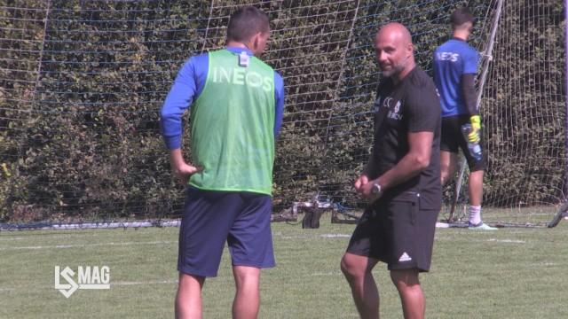 Le FC Lausanne-Sport poursuit son sans faute