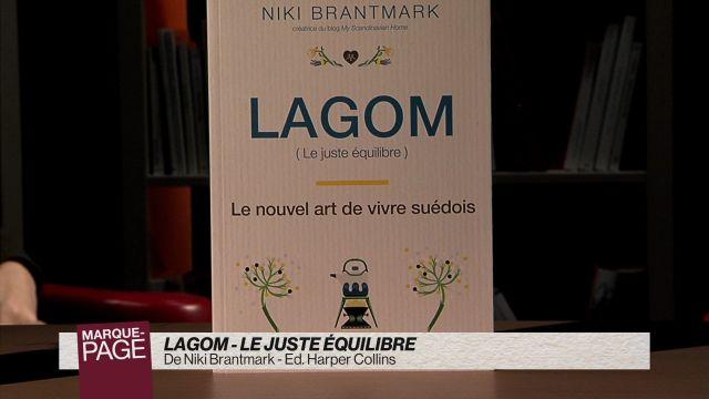 Lagom - Le juste équilibre