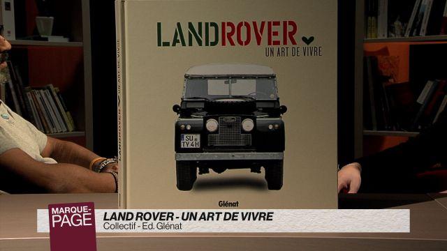 Land Rover - Un art de vivre