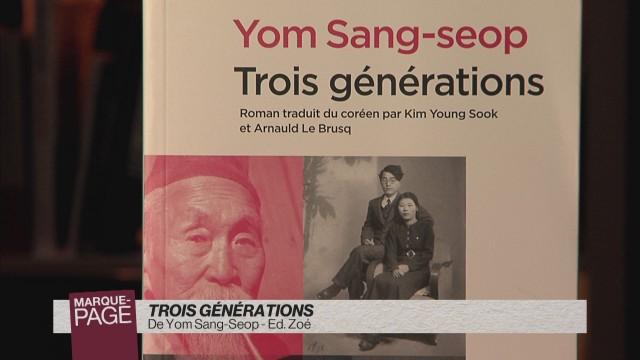 Trois générations