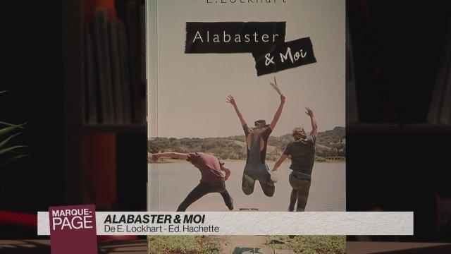 Alabaster & moi