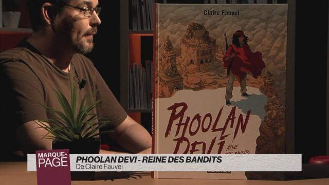 Phoolan Devi - Reine des bandits