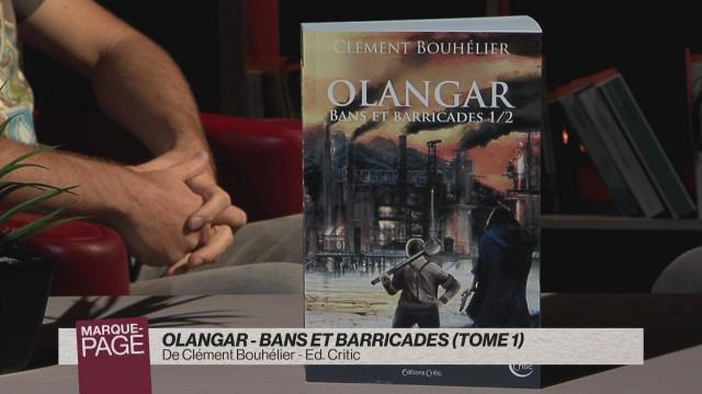 Olangar - Bans et Barricades
