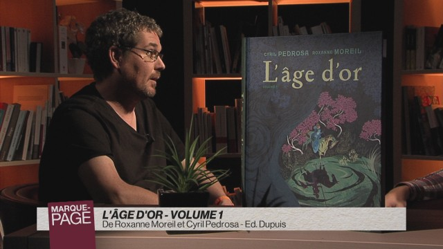 L'âge d'or - Volume 1