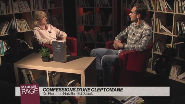 Confessions d'une cleptomane