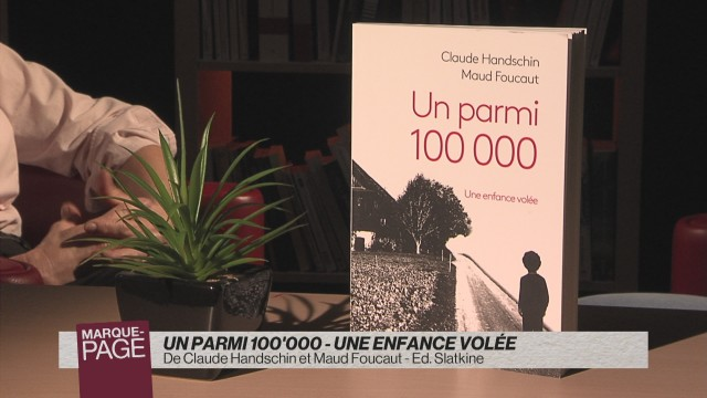 Un parmi 100'000 - Une enfance volée