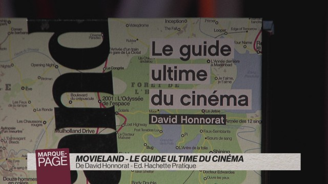 Movieland - Le guide ultime du cinéma