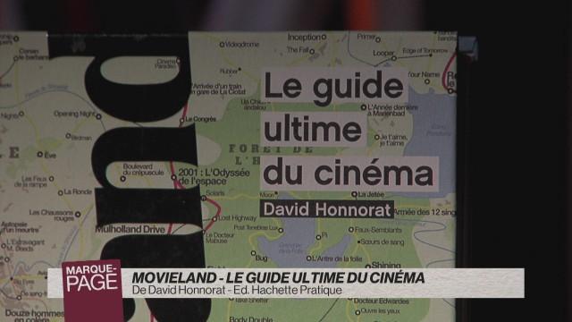 Movieland - Le guide ultime du cinéma