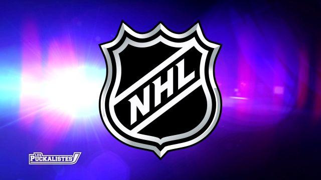NHL, le Top et le Flop
