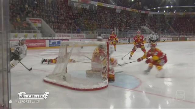 Bilan de la saison pour le HC Bienne