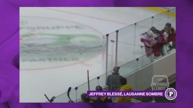 Lausanne a concédé à Berne sa 4ème défaite en 5 matchs