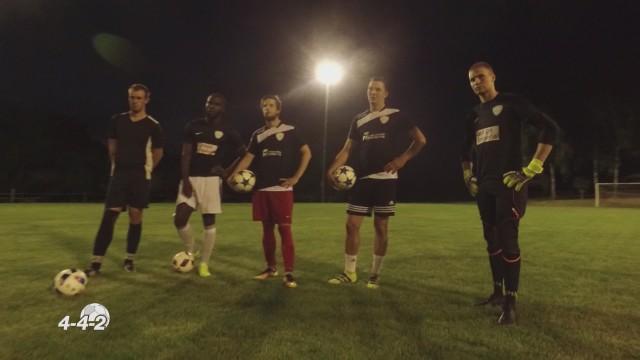 Rebonds interdits pour le FC Nord Gros-de-Vaud