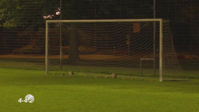 Rebonds interdits pour le FC Corminboeuf