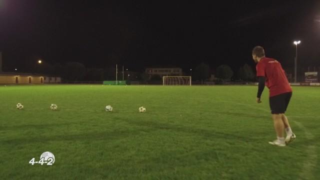 Rebonds interdits pour le Stade-Payerne