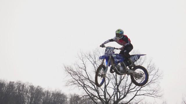 Résumé du Motocross de Payerne 2018