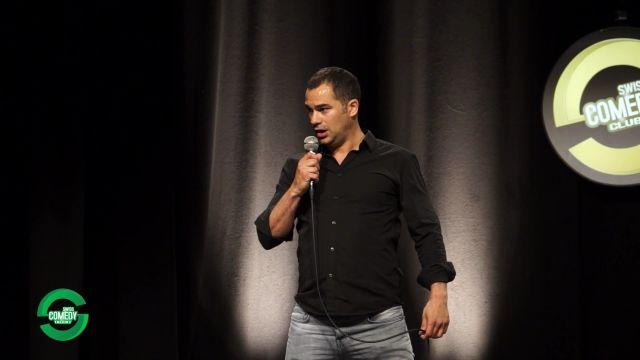 Faradj Vaziri en scène