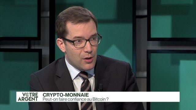 Peut-on faire confiance au Bitcoin ?