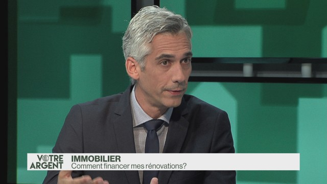 Comment financer mes rénovations?