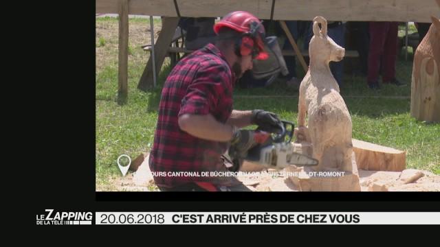 Le Zapping de La Télé - Juin 2018