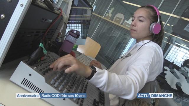 RadioCOD fête ses 10 ans