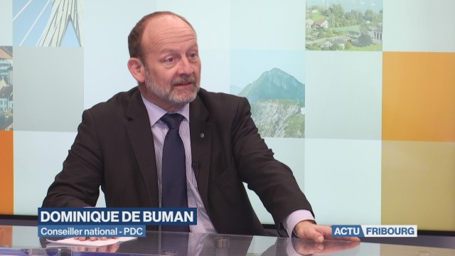 Retour sur l'année de présidence de Dominique de Buman