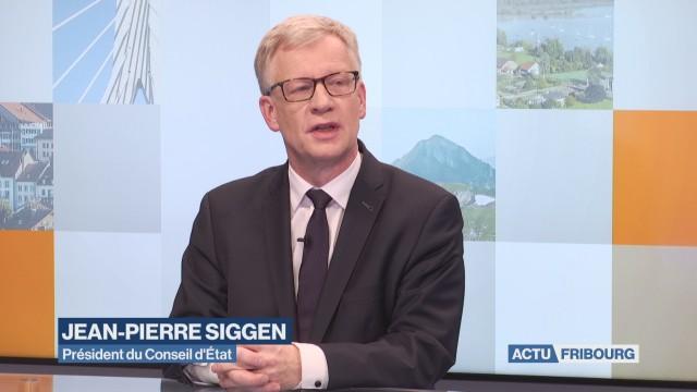 Entretien avec Jean-Pierre Siggen