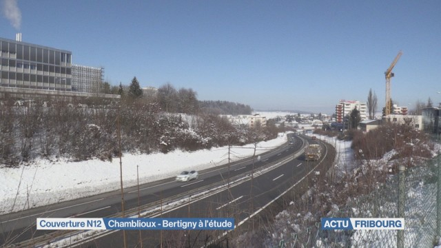 N12 : Vers une couverture du secteur Chamblioux-Bertigny