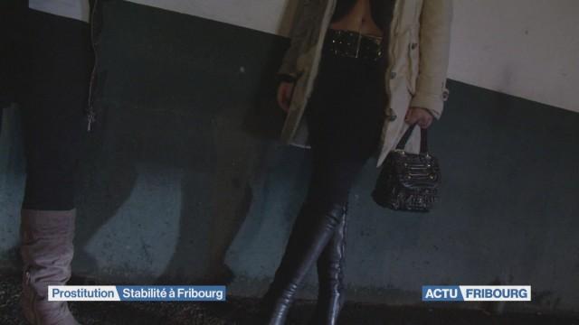 Stabilité dans le milieu dans la prostitution en 2018