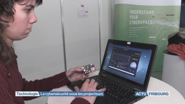 La cybersécurité sous les projecteurs
