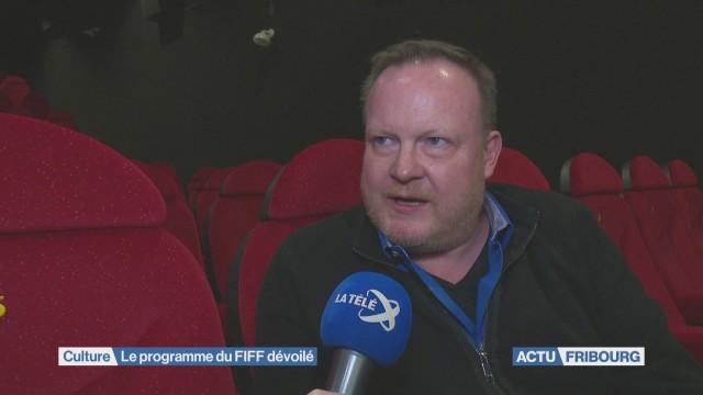 Le programme du FIFF dévoilé