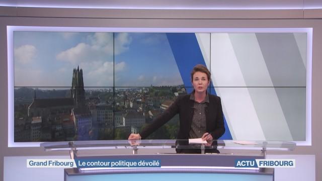 Le Grand Fribourg côté politique