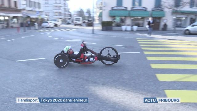 Tokyo 2020 dans le viseur