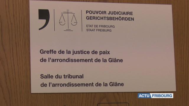 Verdict du brigandage du Châtelard