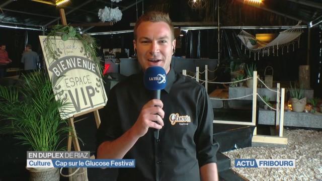 Le Glucose Festival fait peau neuve