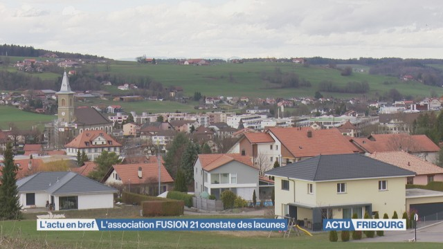 L'association FUSION 21 constate des lacunes
