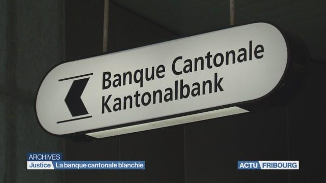 Argent sale : la BCF acquittée par le Tribunal pénal fédéral