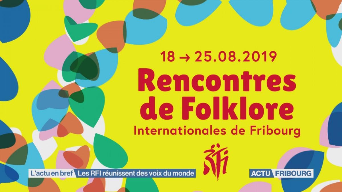Les RFI réunissent des voix du monde