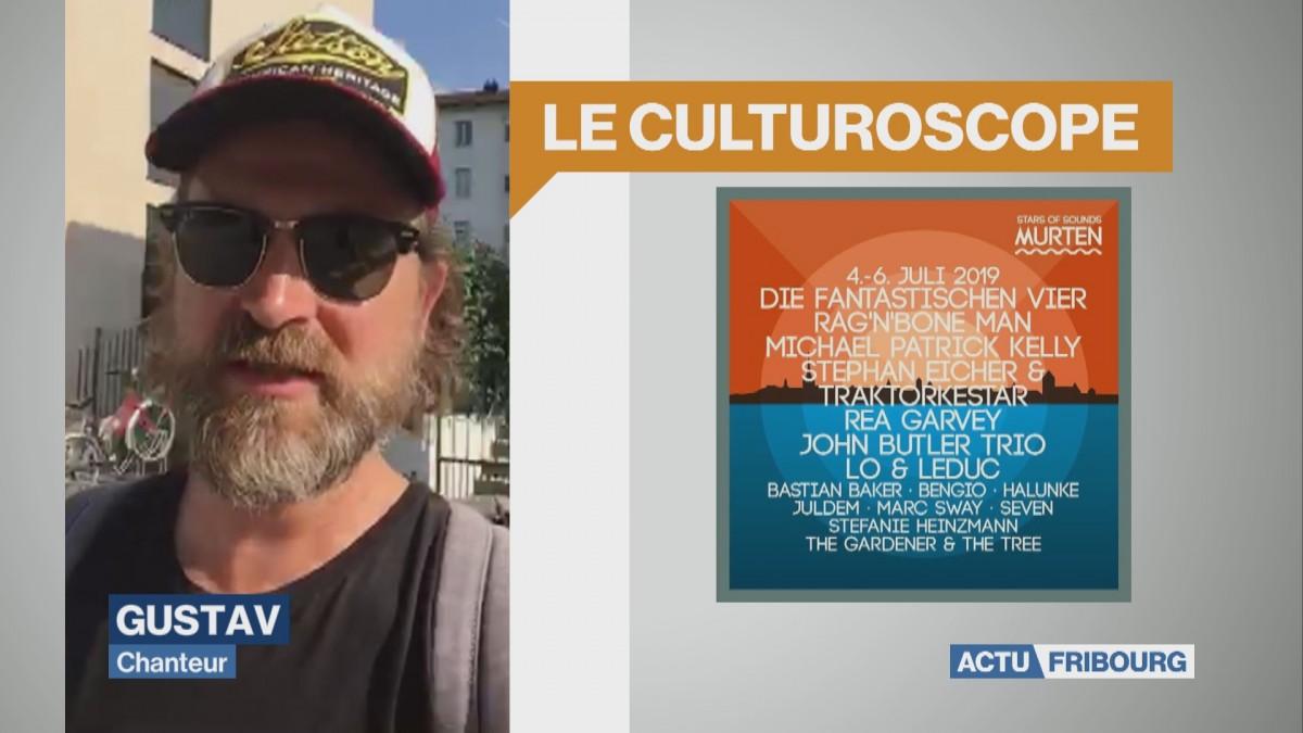 Culturoscope fribourgeois