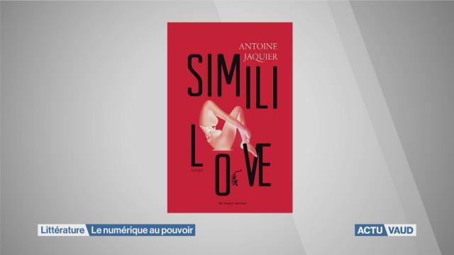 Simili-love: l'amour numérique