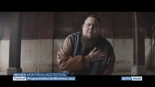 Le Montreux Jazz a mis les petits plats dans les grands