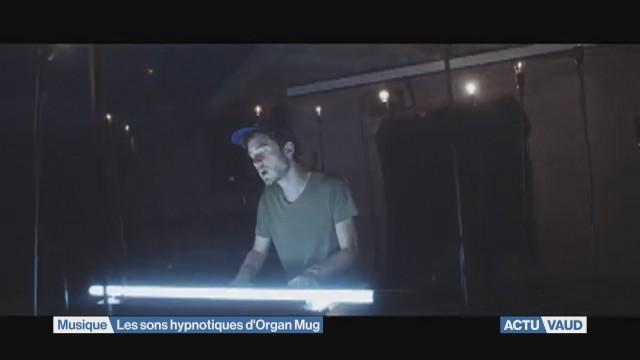 Les sons hypnotiques d'Organ Mug de retour