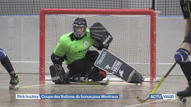Coupe des Nations : du bonus pour Montreux